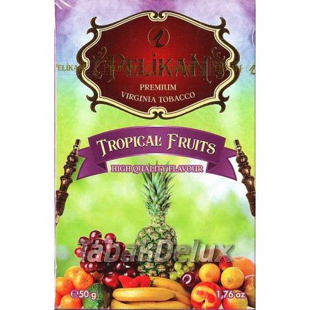 Pelikan Tropical Fruit (Тропические фрукты) 50 грамм