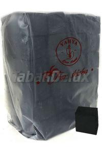 Уголь Yahya Coco 0.5 кг (36 шт.) без упаковки