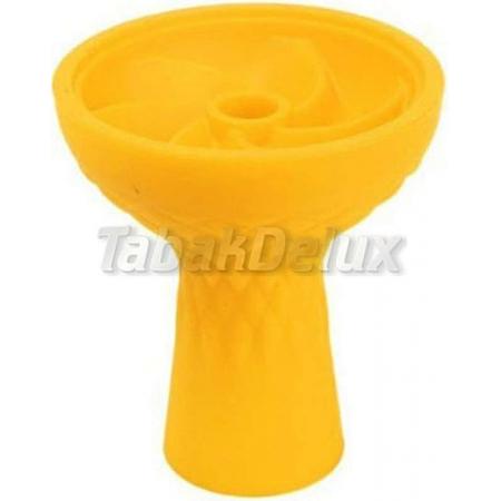 Чаша Samsaris Vortex Yellow