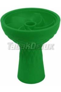 Чаша Samsaris Phunnel - Зелёный