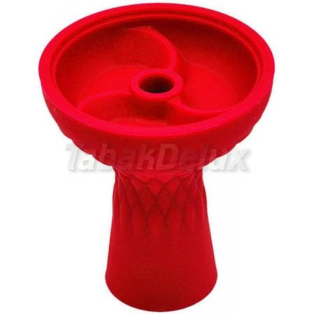 Чаша Samsaris 3D Kaloud - Красный