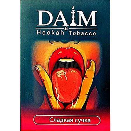 Табак Daim Sweet Bitch (Сладкая Сучка) 50 грамм