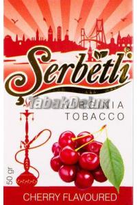 Serbetli Cherry (Вишня) 50 грамм
