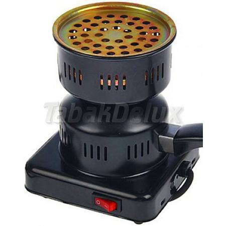 """Электроплитка """"Torch"""" для розжига углей"""