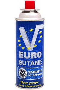 Газовый баллон Euro Butane 227 г