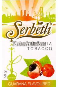 Serbetli Strawberry Cake (Клубничный пирог) 50 грамм