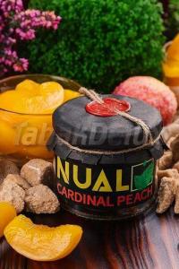 Nual Cardinal Peach 200 грамм