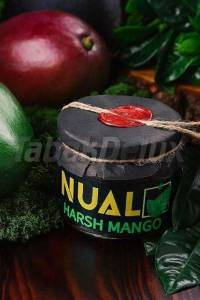 Nual Harsh Mango 200 грамм