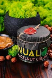 Nual Hazelnut Cream 200 грамм