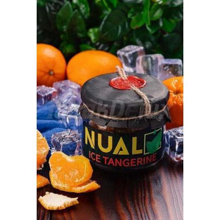 Nual Ice Tangerine 200 грамм