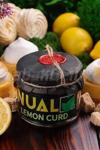 Nual Lemon Curd 200 грамм