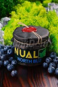 Nual North Blu 200 грамм