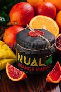 Nual Orange Mango 200 грамм