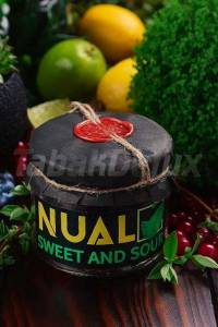 Nual Sweet & Sour 200 грамм