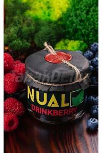 Nual Drinkberry 200 грамм