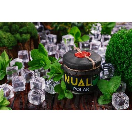 Nual Polar (Лёд Мята) 200 грамм