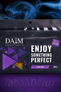 Daim Gum Mint (Жвачка Мята) 100 грамм