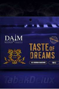 Daim Ice Bodrum Tangerine (Лёд Мандарин) 100 грамм