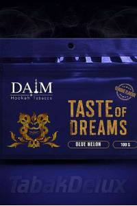 Daim Blue Melon (Дыня) 100 грамм