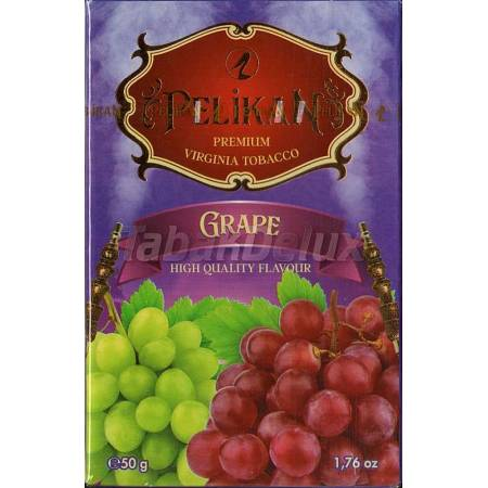 Pelikan Grape (Виноград) 50 грамм