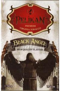 Pelikan Black Angel (Черный Ангел) 50 грамм