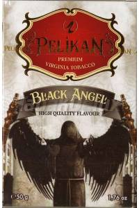 Pelikan Black Angel (Черный Ангел) 50 грамм