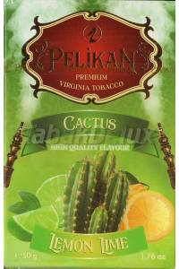 Pelikan Cactus Lemon Lime (Кактус Лайм Лимон) 50 грамм