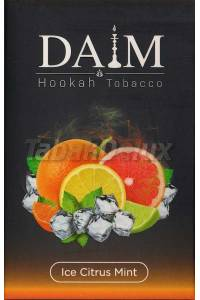 Daim Ice Citrus Mint (Лёд Цитрус Мята) 50 грамм