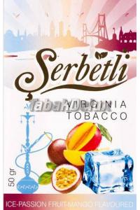 More about Serbetli Frozen Apple (Ледяное яблоко) 50 грамм