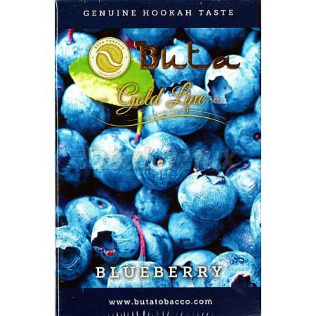 Buta Gold Blueberry (Черника) 50 грамм