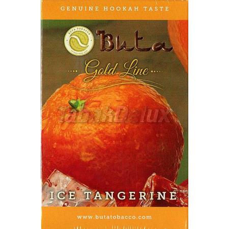 Buta Gold Ice Tangerine (Лёд Мандарин) 50 грамм
