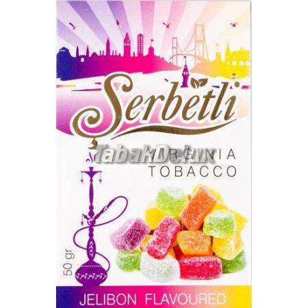 Serbetli Jelibon (Мармелад) 50 грамм