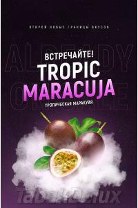 Табак 4:20 Tropical Mercury (Тропическая Маракуйя) 125 грамм