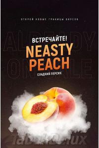 Табак 4:20 Neasty Peach (Персик) 125 грамм