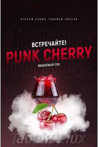 Табак 4:20 Punk Cherry (Тёмная Вишня) 125 грамм