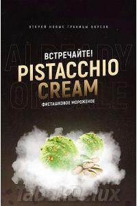 Табак 4:20 Pistachio Cream (Фисташковое мороженое) 125 грамм