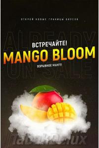 Табак 4:20 Mango Bloom (Манго) 125 грамм