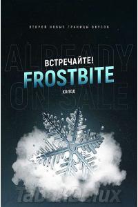 Табак 4:20 Frostbite (Холод) 125 грамм