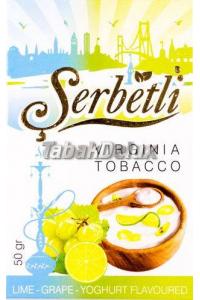 More about Serbetli Exotic Irish Bru (Ирландское пиво) 50 грамм