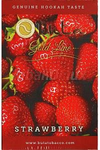 Buta Gold Strawberry (Клубника) 50 грамм