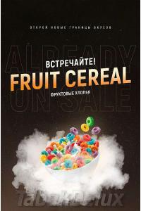 Табак 4:20 Fruit Cereal (Овсянка с Фруктами) 125 грамм