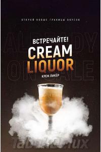 Табак 4:20 Cream Liquor (Крем Ликёр) 125 грамм