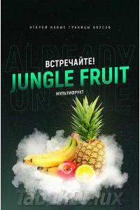 Табак 4:20 Jungle Fruit (Мультифрукт) 125 грамм