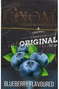 GIXOM Blueberry (Черника) 50 грамм