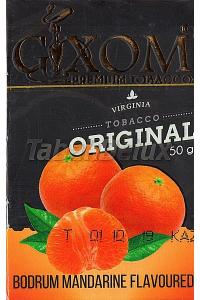 GIXOM Bodrum Mandarin (Мандарин) 50 грамм