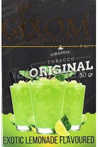 GIXOM Exotic Lemonade (Экзотический Лимонад) 50 грамм