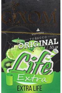 GIXOM Extra Life (Экстра жизнь) 50 грамм