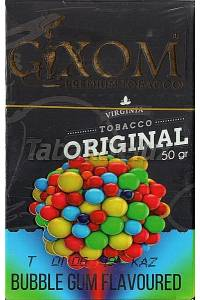 GIXOM Bubble Gum (Баблгам) 50 грамм