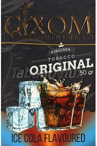 GIXOM Ice Cola (Лед Кола) 50 грамм