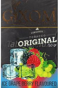 GIXOM Ice Grape Berry (Лед Виноград Ягоды) 50 грамм
